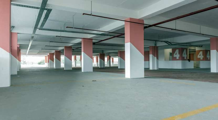Commercial Space: Prism Towers to Let in Upper Hill