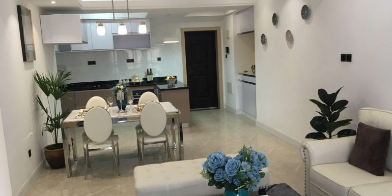 2-4 Bedroom Apartments: The Urban Oasis for Sale in Lavington