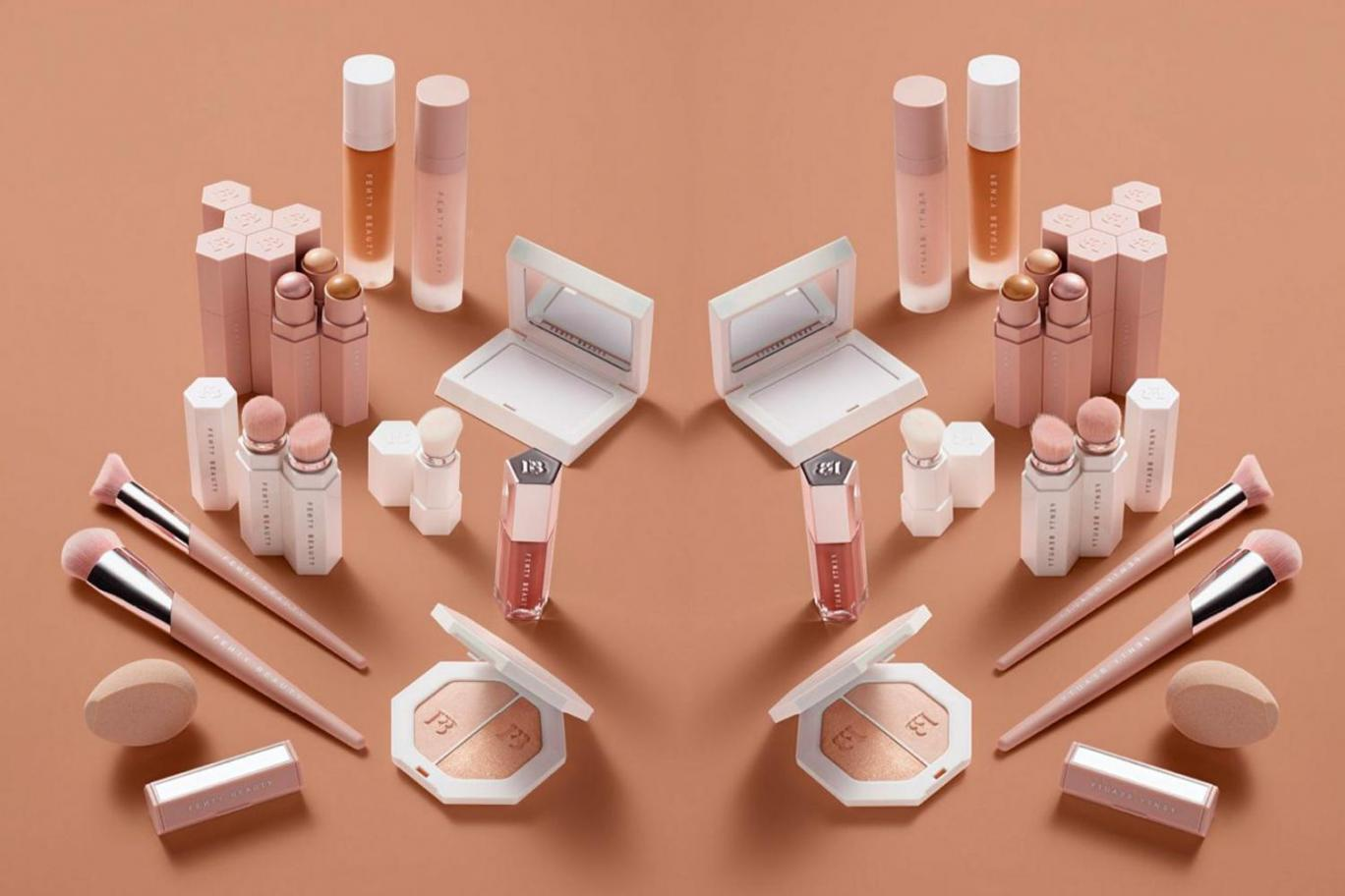 Image result for Fenty Beauty products