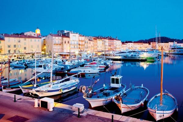 La mer avec my mère: a Mother's Day minibreak in St Tropez ...
