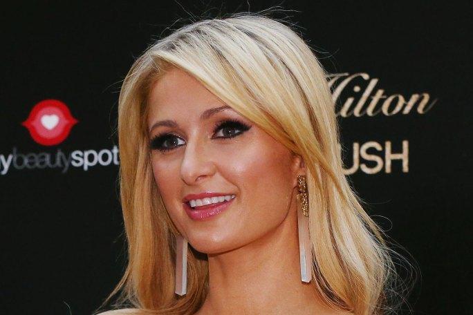 Narcissists Celebrity - Paris Hilton