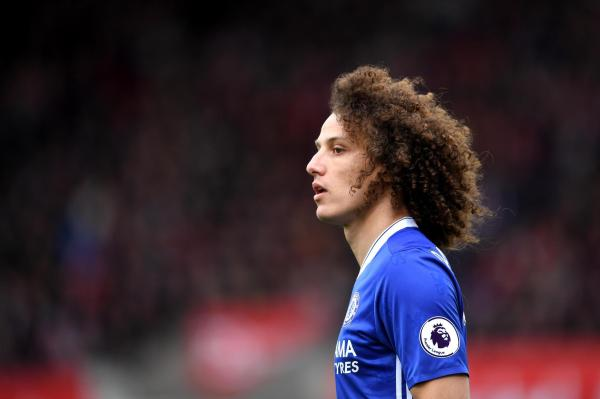 Chelsea vs Tottenham: David Luiz says 'Spurs are monsters ...