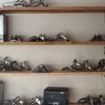 Inventory Space in a Boulder Bike Shop
