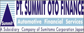 logo PT Summit Oto Finance