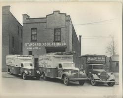 standard insulating 1928