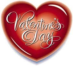 Vday Heart Icon