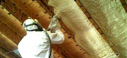 spray foam insulation Watertown ny standard insulating