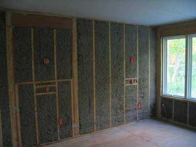 cellulose insulation standard