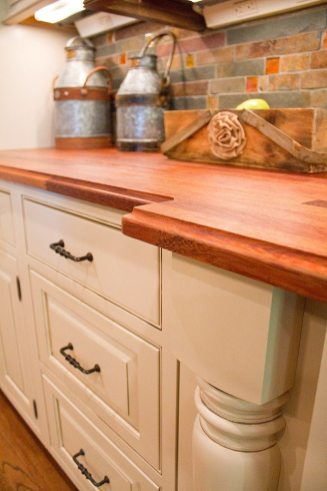 Beaded Inset Mouser Kitchen | Standard Kitchen & Bath | Cabinets in Knoxville TN