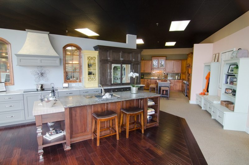 Admirable Our Showroom Standard Kitchen Bath Knoxville Tn Design Best Image Libraries Thycampuscom