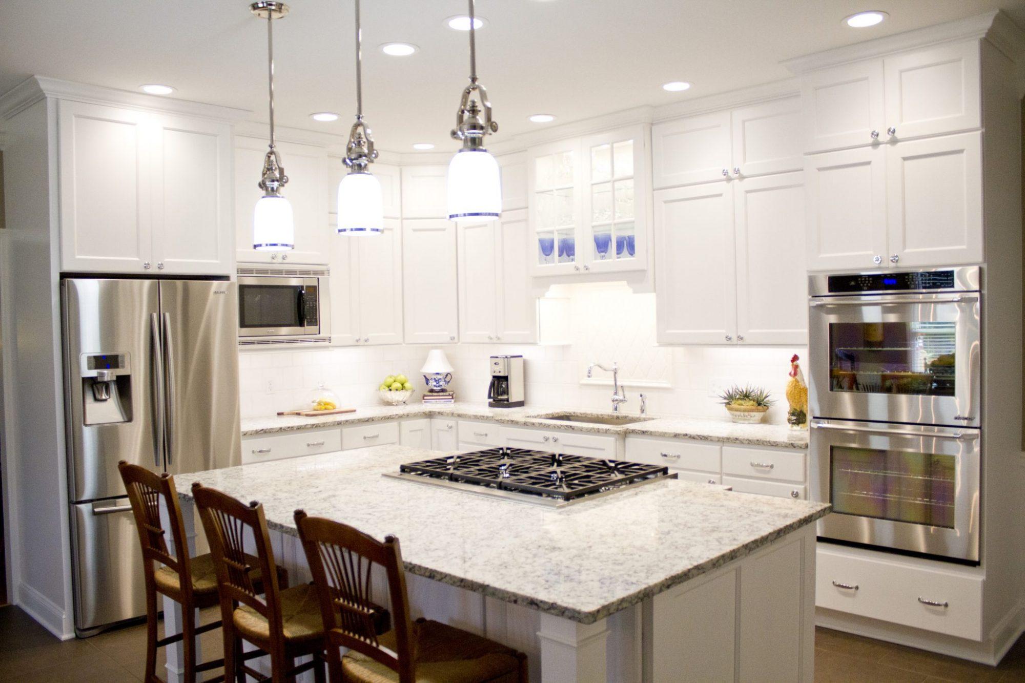 Standard Kitchen Amp Bath Gallery Knoxville Kitchen