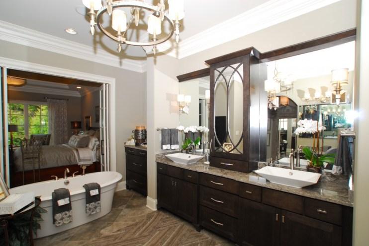 Symphony House Bathrooms | Standard Kitchen & Bath | Bathroom Renovation