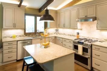 Kitchen Remodel | Standard Kitchen & Bath | Showplace Wood Products