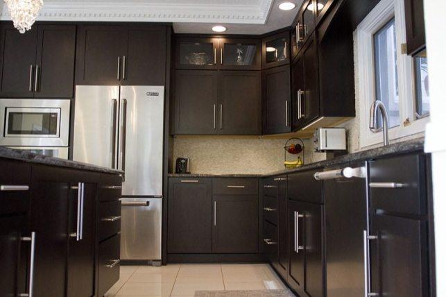 Standard Kitchen Amp Bath Mouser Centra Select Alder