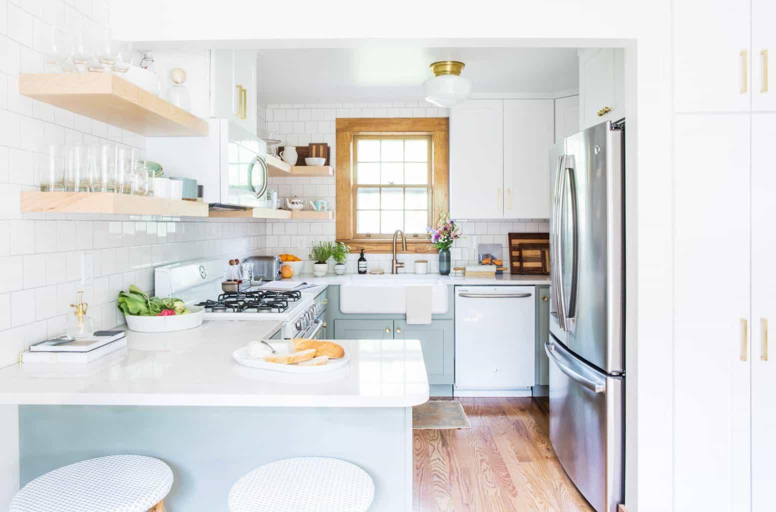 Tennessee Tudor Kitchen | Standard Kitchen and Bath ...