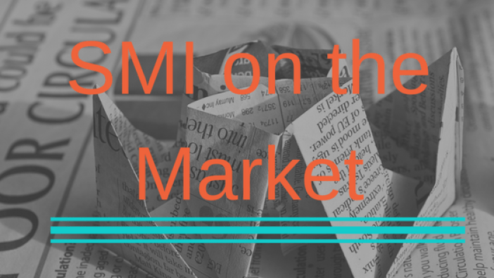 , SMI on the Market – How the Advertising Industry Changed in August
