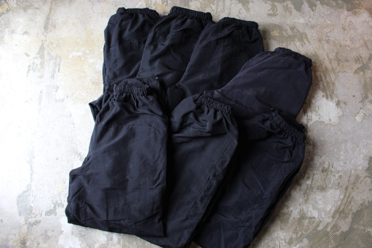 ARMY TRAINING PANTS