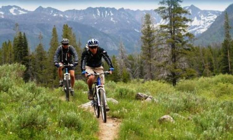 Steamboat Springs Biking