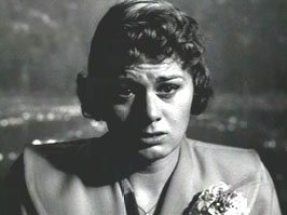 Image result for shelley winters in a place in the sun