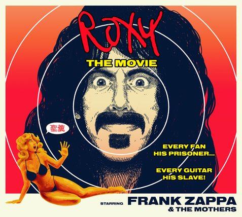 Poster do filme Roxy, The Movie
