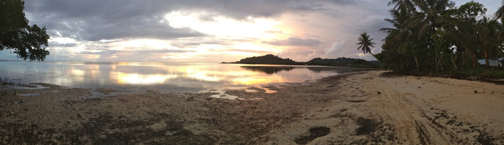 The Best Accommodations in Kosrae