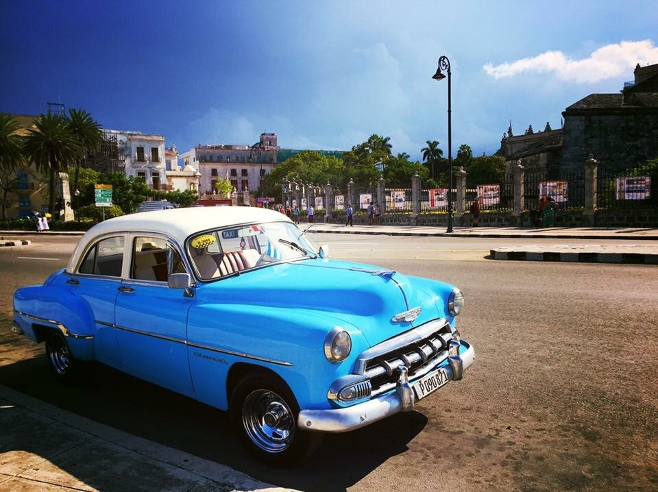 How to Travel Cuba Independently in 2017