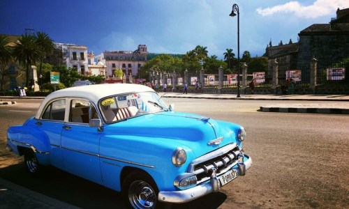 How to Travel Cuba Independently from the U.S.