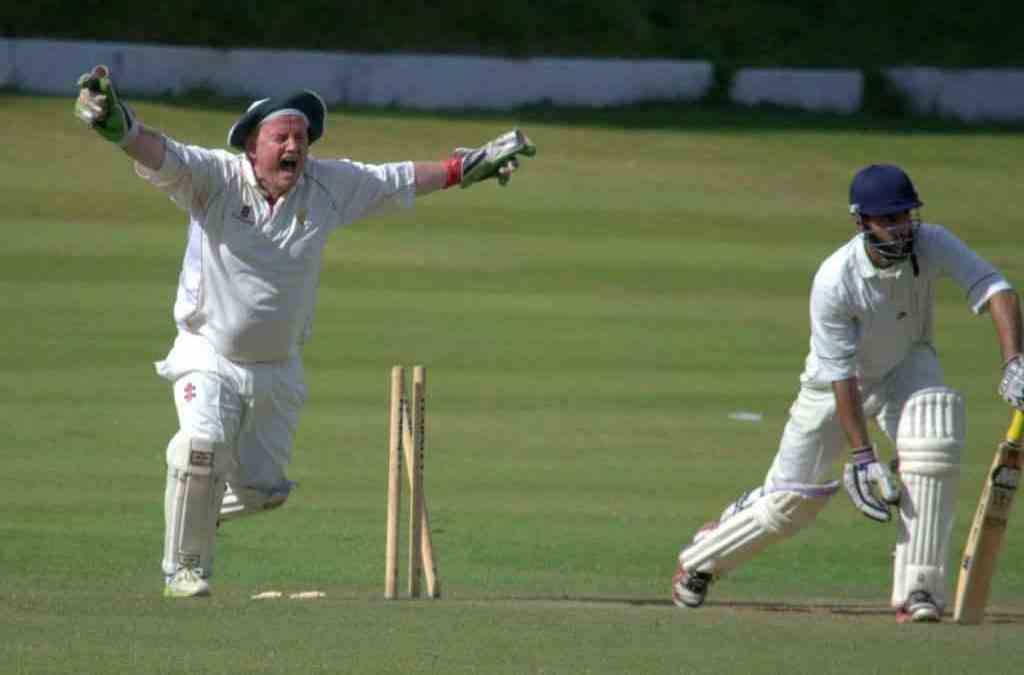 Help Stand Cricket Club Survive