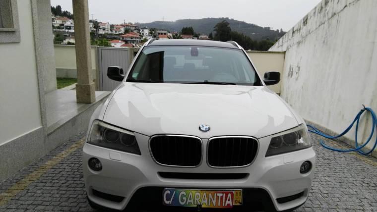 BMW X 3 X Drive 184 CV
