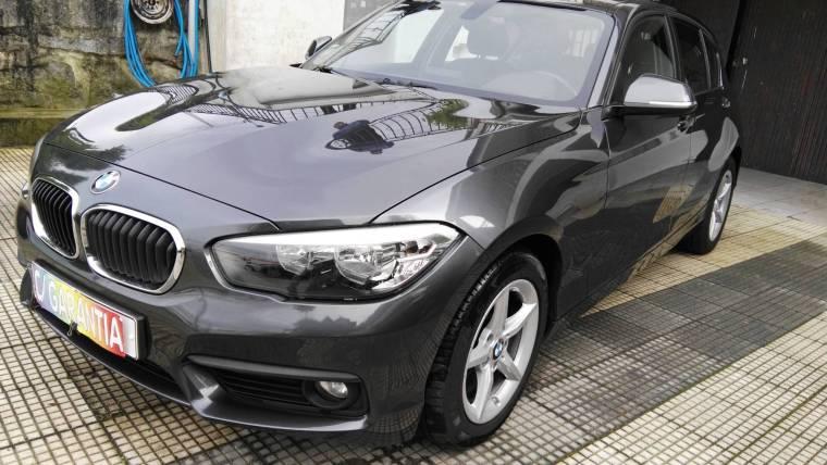 BMW 116 D NACIONAL
