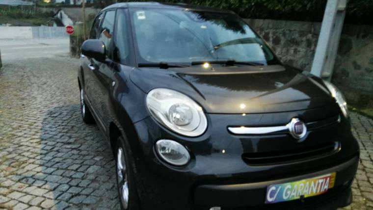 FIAT 500L 1.6 MULTIJT LIVING