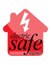 Electric Safe Logo