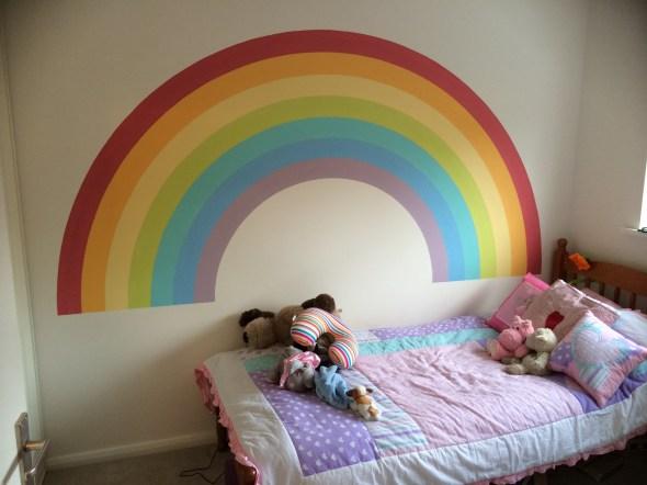 Bedroom Redecoration, Burnham