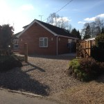 2 bed, Self-contained annexe