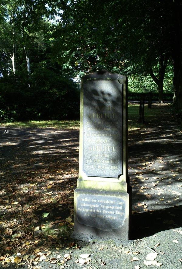 Joggen in het Wohlers Park 3 - Standort Hamburg
