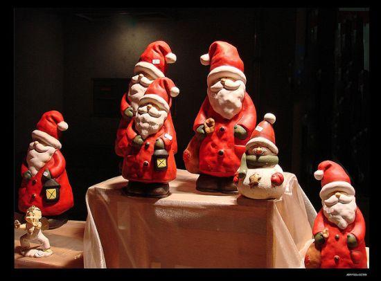Weihnachtsmarkt Jorbasa