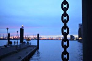 Bezienswaardigheden in Hamburg: maritiem Hamburg | Standort Hamburg