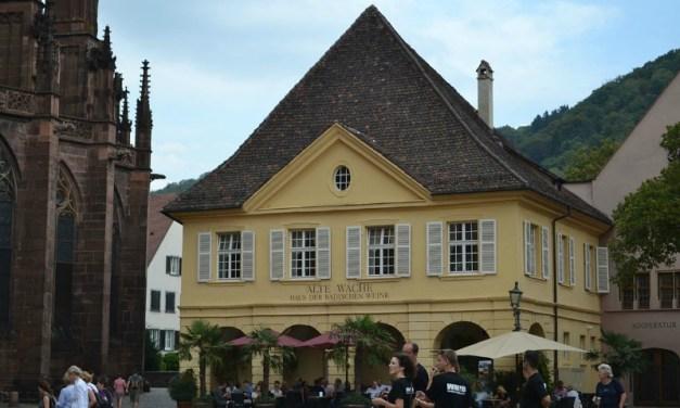 Vijf ideeën voor een wijntrip naar Freiburg