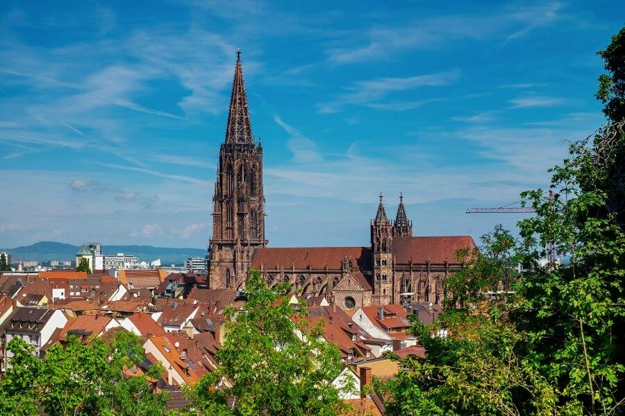 De leukste tips voor een wijnreis naar Freiburg