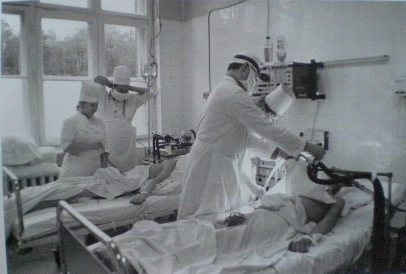 Beelitz TBC kliniek
