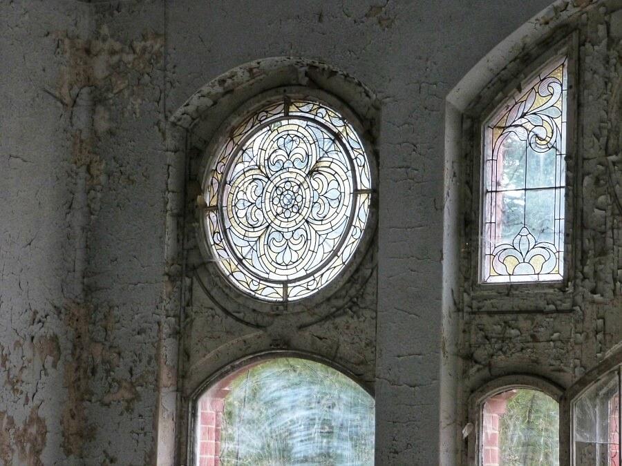 Een bezoek aan de Beelitz Heilstätten bij Berlijn