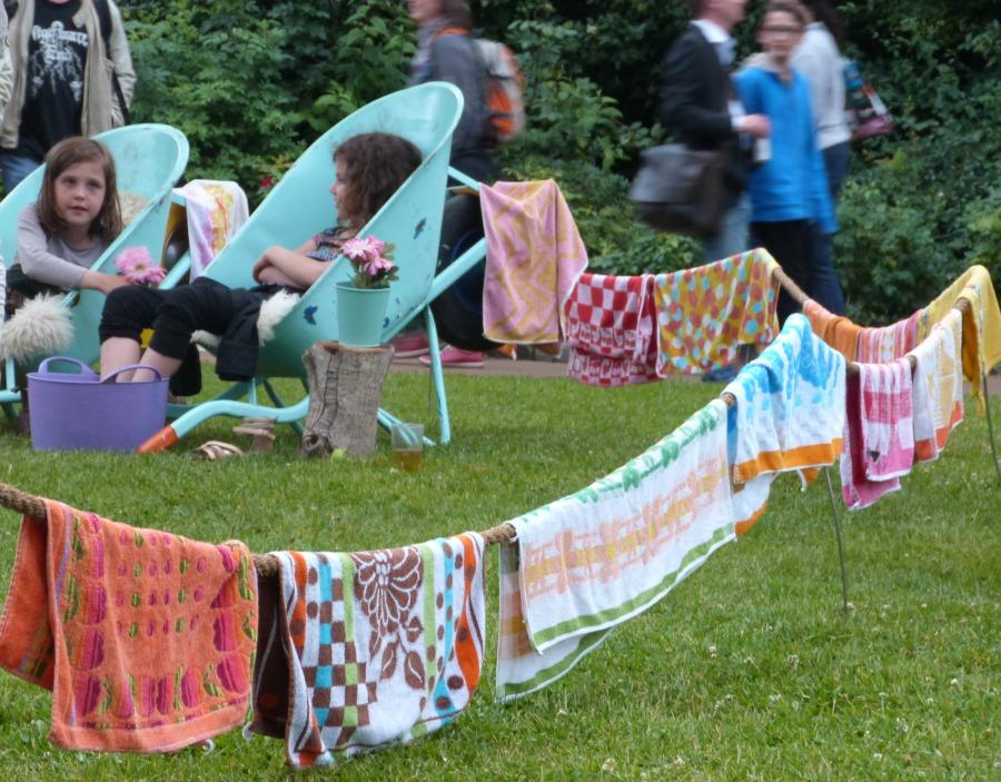 Zomer in Hamburg: elk weekend een festival