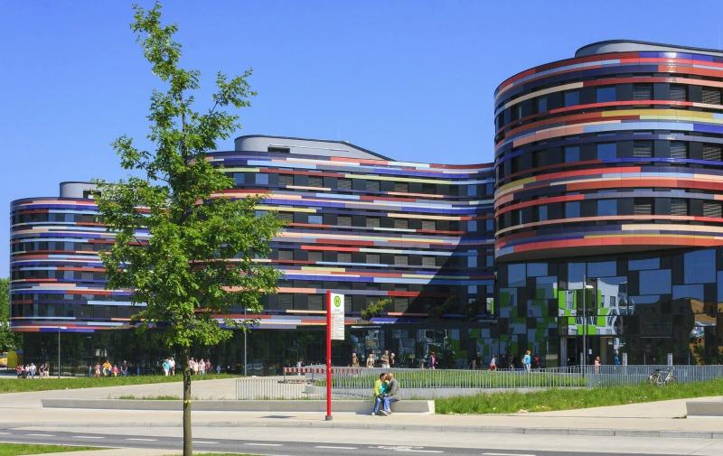Stadtentwicklung und Umwelt Wilhelmsburg Standort Hamburg