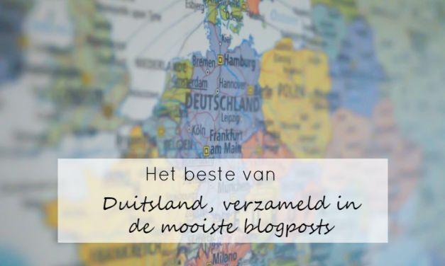 Het beste van Duitsland, verzameld in de mooiste blogs