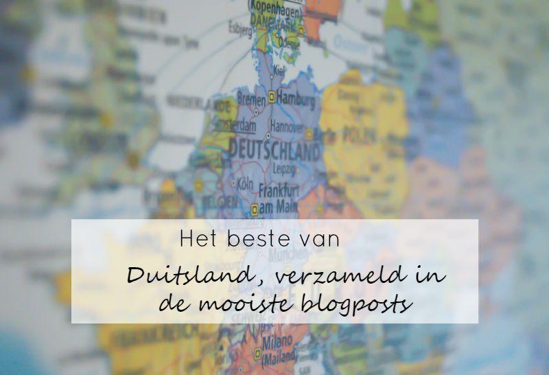 Het beste van Duitsland verzameld in de mooiste blogposts - Standort Hamburg