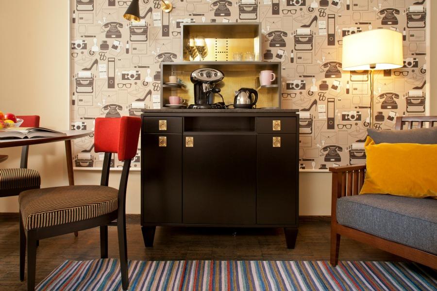 De beste hotels in de Speicherstadt en HafenCity: Henri