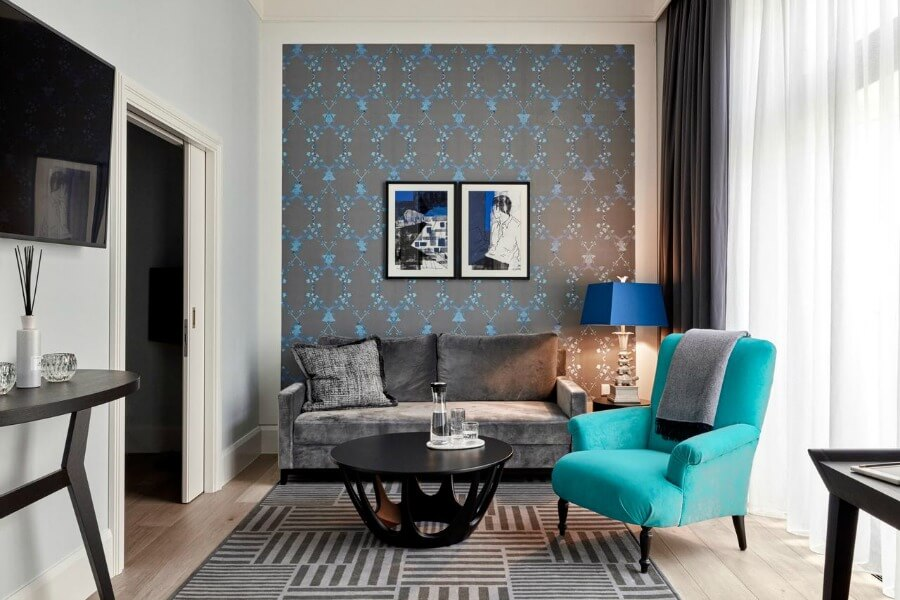 7x de mooiste luxe design hotels in Hamburg