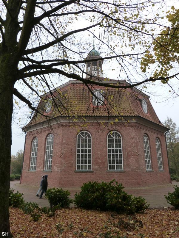 Niendorfer Marktkirche - Standort Hamburg