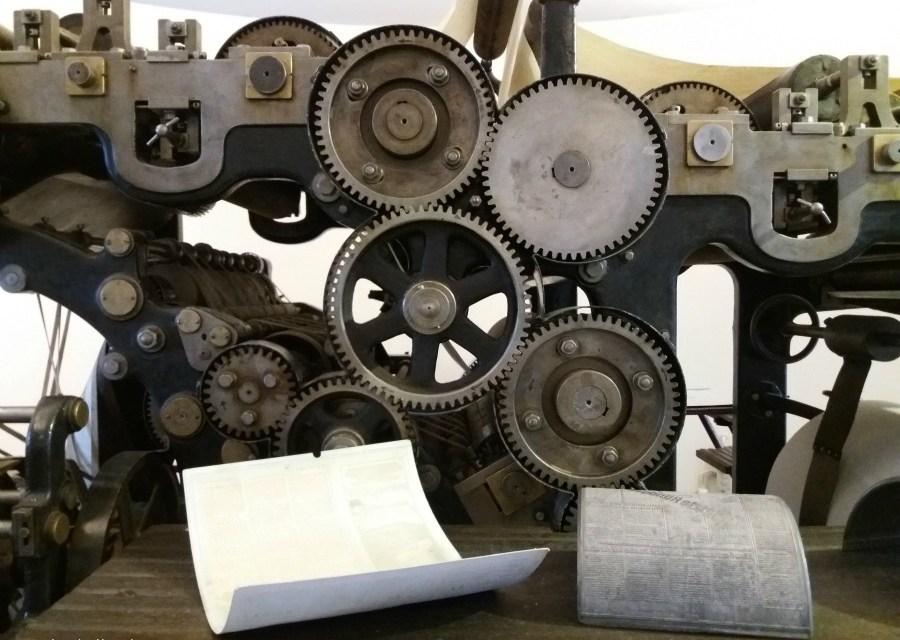 Museum der Arbeit – een reden om naar Barmbek af te reizen