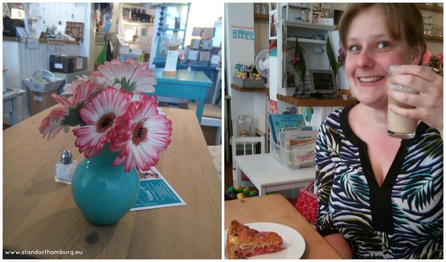Kaffee und Kuchen in Hamburg - Adele und Clodwig - Standort Hamburg